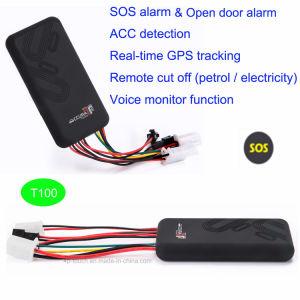 Qualitäts-Auto GPS-Verfolger mit entfernter Station schnitt Kraftstoff ab