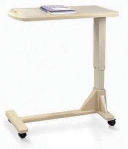 Chine Medical Luxueux Over Bed Abs La Table De Lit D Hopital