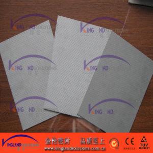 (KL1005) Nicht-Asbest, das Dichtung-Blatt mit Zinnblech-Einlage verbindet