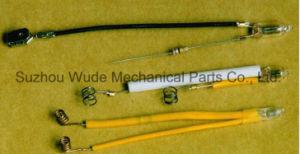 Luz de neón con la resistencia y el cable Estándar y brillo mediano