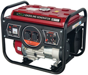 2.3kw Recoil Anfang Gasoline Generator Luft-Cooled Low Noise Newland