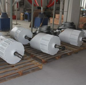 3000W 48/96V/110V générateur de puissance du vent/petite éolienne