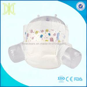 도매 Molfix 기저귀 좋은 품질 아기 기저귀 처분할 수 있는 중국 공급자