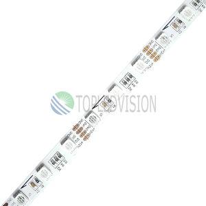 Opción direccionable de la C.C. de la tira 60LEDs 12V/24V de Digitaces RGB LED