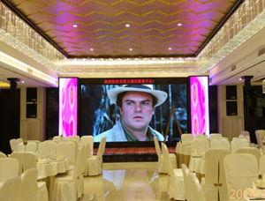 段階ショーのための屋内LED表示