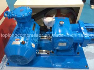 Cryogene Vloeibare het Vullen van de Cilinder Pomp (Svnb100-200/200)