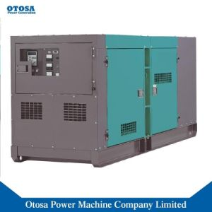 30 ква высокая производительность Quanchai дизельного генератора /генераторах / генераторная установка