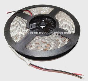 暖かい白IP65 14.4W/M LEDの適用範囲が広いストリップ