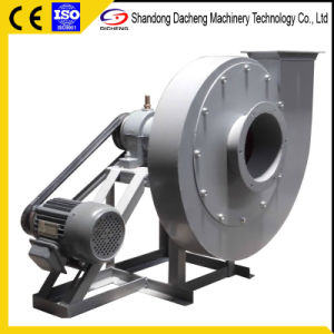 Dcb4-79 тепловой энергии для сбора пыли промышленных стенд вентилятор Центробежный вентилятор