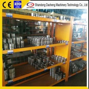 Dsr80V Wurzel-Vakuumpumpe für Staub-Ansammlung mit Bescheinigung ISO9001