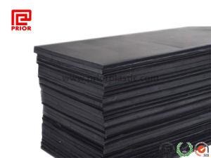 反Static/ESD PE500シート、HDPEシート