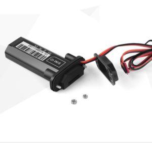 Inseguitore impermeabile di GPS di mini formato per l'automobile, il camion, il motore, ecc