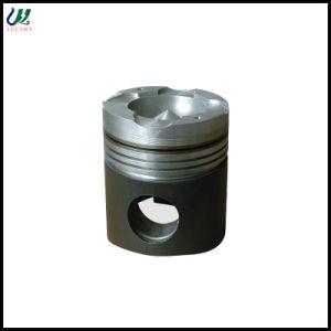 Zuiger 612600030011 van de Delen van de Dieselmotor van Weichai Originele