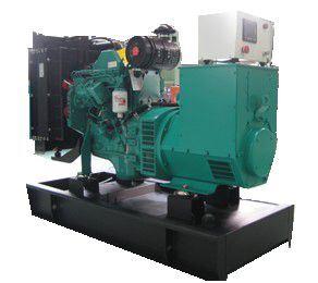 50/60Hz Good Price Googol Engine 30kw Diesel Generator Set
