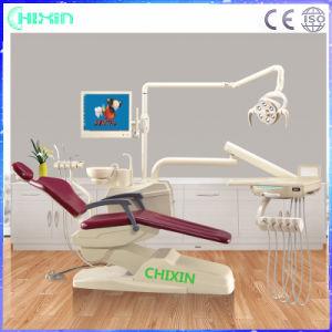 Tand Fabrikant voor TandStoel van de Levering van de Apparatuur van het Ziekenhuis de Tand