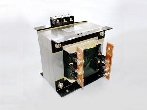 Qualité garantie Jbk 220V Contrôle Industriel 5.5kVA du transformateur basse tension