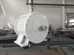 Ffl-20kw/100rpm/AC400V 영구 자석 발전기 (PMG/PMA/Hydro)