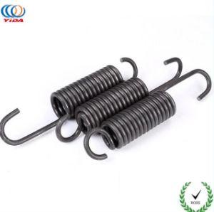 Fabricado na China em aço inoxidável Mola de Extensão de alta precisão