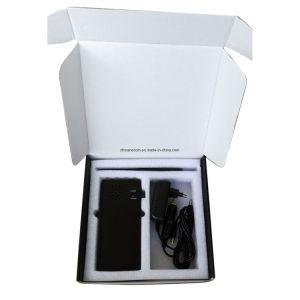 Portátiles Nuevos GSM de telefonía móvil 2G 3G 4G WiFi Jammer inalámbrica de alta calidad, el bloqueador de las bandas de 6