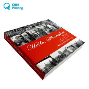 Stampa ben progettata del libro di colore di alta qualità