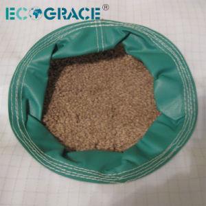 5 Filter van de Doek van de Pers van de Filter van de Olie van het micron de niet Geweven