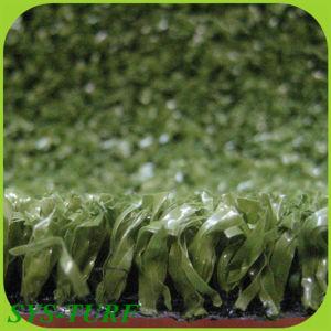 Guter Elastizität-haltbarer synthetischer Rasen-Teppich-künstliches Gras für die Hockey-Bereiche verwendet