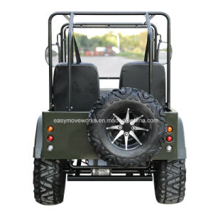 200cc Vintage Mini Buggy Jeep UTV