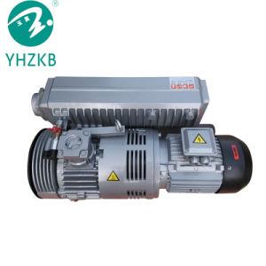 202m3/H de la capacité de la pompe à vide rotative à ailettes