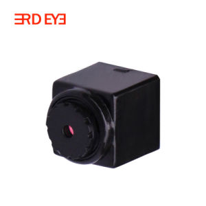 precio de fábrica 0,008 lux 520TVL 90grados de ángulo de vista de cámara de seguridad de vídeo a color