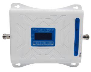 De nieuwe Spanningsverhoger van het Signaal van de Band 4G 1800/2300MHz van het Ontwerp Dubbele van de Fabriek van China