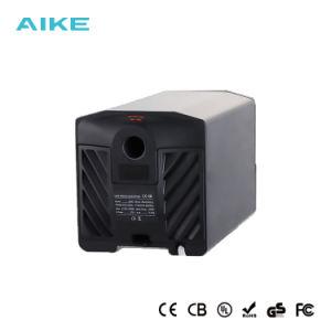 Ökonomischer Waschraum-Edelstahl-Hochgeschwindigkeitshandtrockner--AK2807