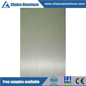 1100 recouvert de feuille en aluminium anodisé de couleur bobine