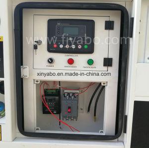 無声タイプが付いている200kw Shangchaiエンジン