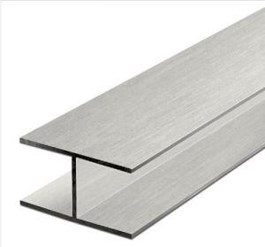Prezzo di fabbrica della Cina I - profilo di alluminio su ordinazione a forma di dell'espulsione del portello e della finestra della stoffa per tendine dell'espulsione