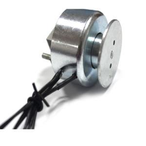 Электрический магнита рычага селектора нажимного типа трубчатого круглый соленоида электромагнитного клапана