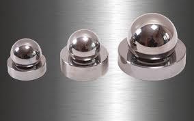 Soem-Fabrik-Lieferanten-niedriger Preis-Großverkauf-Hartmetall-Kugeln