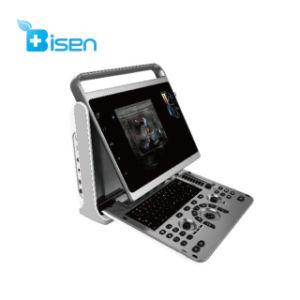 BSEbit50ポータブル、軽量の診断カラードップラー超音波機械