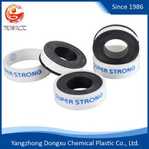 La alta calidad 100% PTFE Teflone 12mm cinta de sellado de rosca