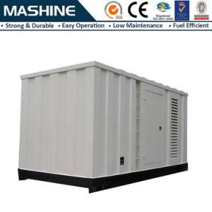 300kVA 350kVA 375kVA 220V Dieselgenerator - Cummins angeschalten