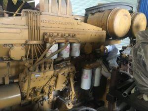 SAA6d107e-1エンジンのアッセンブリPC200-8の掘削機6.7Lエンジンのアッセンブリ