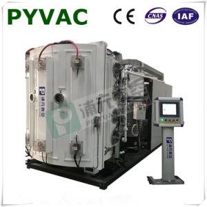 Macchina della metallizzazione sotto vuoto di PVD con l'installazione ed il servizio formazione d'oltremare liberi