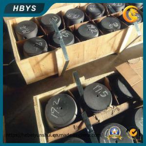 De GrafietElektroden van de Cokes PK van de Naald van 100% voor de Oven van de Staalfabricage van de Elektrische Boog