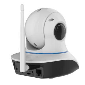 2 Megapixel 1080Pの無線ネットワークのWiFiのモニタリングIPのカメラ