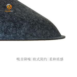 UFO  Lampcover bildete durch Lampenschirm Polyesterdecorative für Stab/Gaststätte