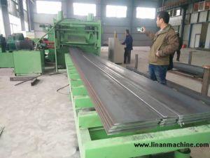 La velocidad de 1500mm de alta precisión de Corte y rebobinado Machine