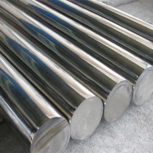 De Staaf van het Roestvrij staal ASTM 660 (SUH660, ISO x6NiCrTiMoVB25-15-2)