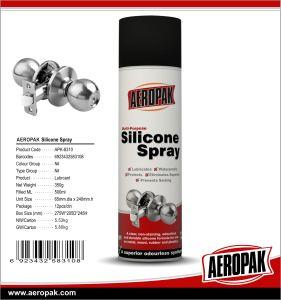 Spruzzo per tutti gli usi del lubrificante di Aeropak