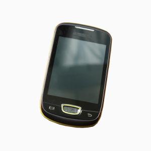 Teléfono móvil desbloqueado original reformado Smart Phone Wholesale Celular por Sam Galaxy Mini S5570