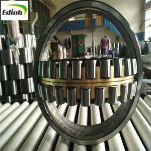 Roulement à rouleaux sphériques de la Suède le roulement 22218 CC/W33 22218 Ek/C3 pour le palier de moteur