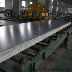 strato dell'alluminio 6061 6063 6082 per le parti dell'automobile